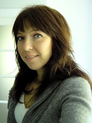 Julie Cadieux