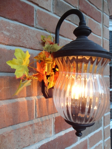 outdoor house lights decorate seasonal